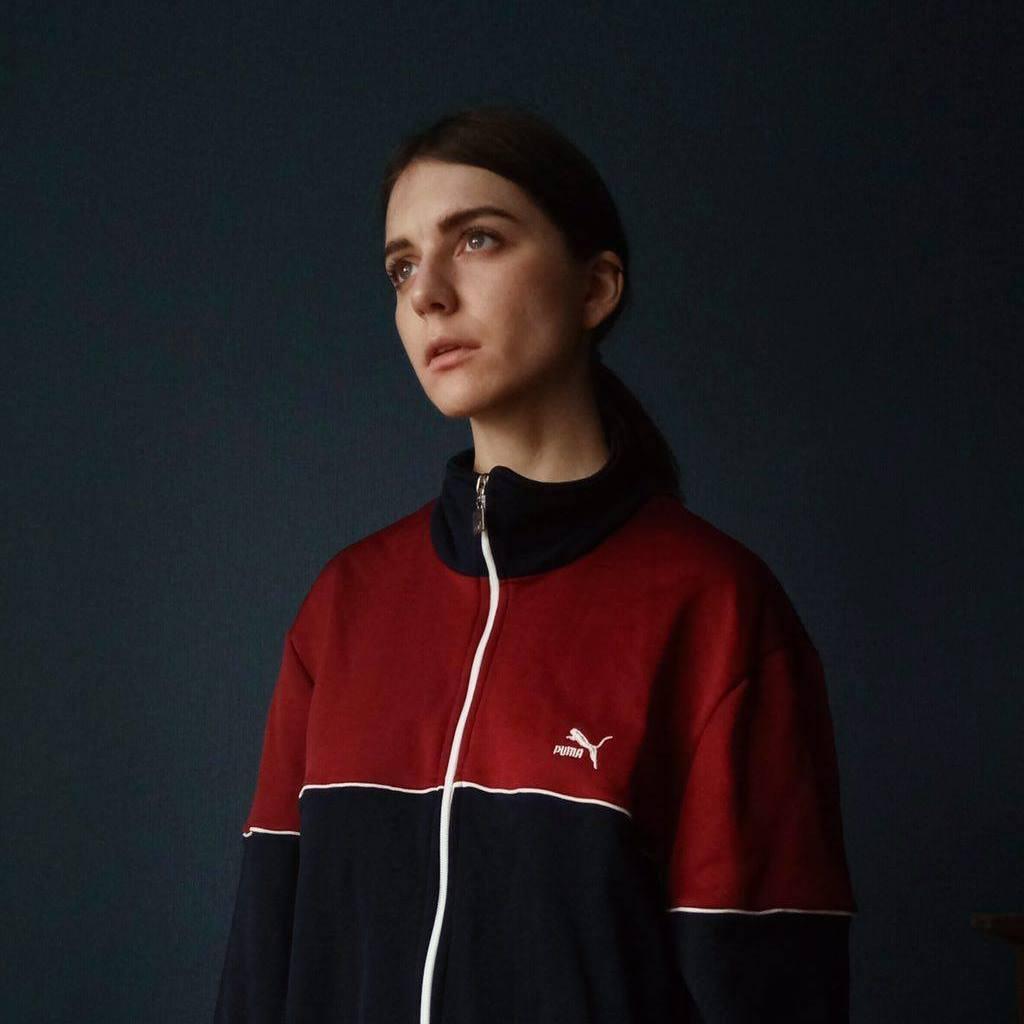 Катя Штоколова